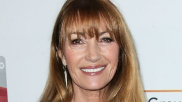 PHOTO – À 67 ans Jane Seymour se dénude pour Playboy