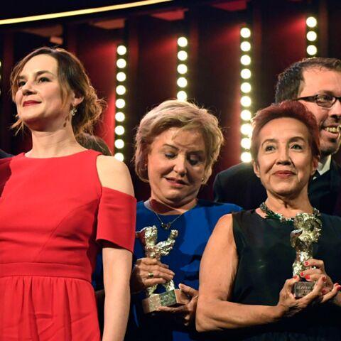 PHOTOS – Berlinale 2018: un palmarès qui met les femmes à l'honneur