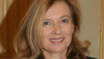 Valérie Trierweiler: à l'Elysée, ses enfants ont vécu une «situation très difficile»