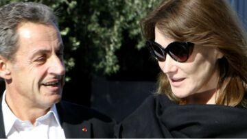 """La rencontre entre Carla Bruni et Nicolas Sarkozy a provoqué """"un brasier"""", selon les témoins du coup de foudre"""