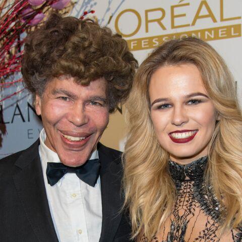 Igor Bogdanoff s'est-il remis en couple avec son ex Julie Jardon? Son frère Grichka l'affirme… puis dément
