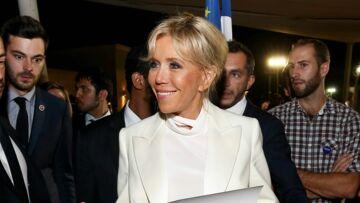 Brigitte Macron explique pourquoi elle refuse d'être sur les réseaux sociaux