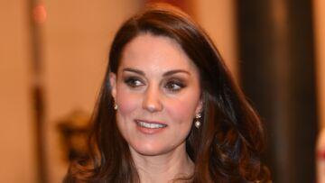 PHOTOS –Kate Middleton a elle aussi succombé à la mode du tatouage