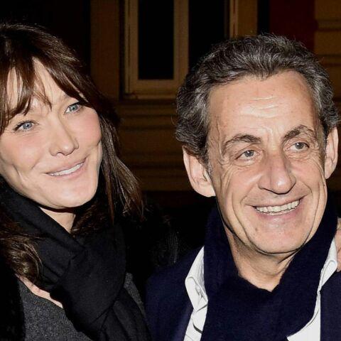 "Dans la famille de Carla Bruni, Nicolas Sarkozy est devenu le ""chef de la famille Bruni Tedeschi"""