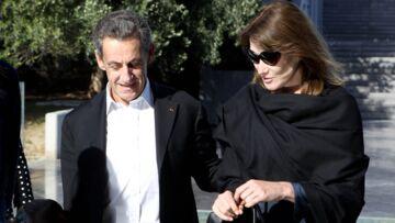 Quand Carla Bruni souhaite à une amie d'avoir une sexualité aussi épanouie que la sienne avec Nicolas Sarkozy