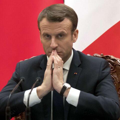 Emmanuel Macron, une icône fashion: Sa montre serait en rupture de stock