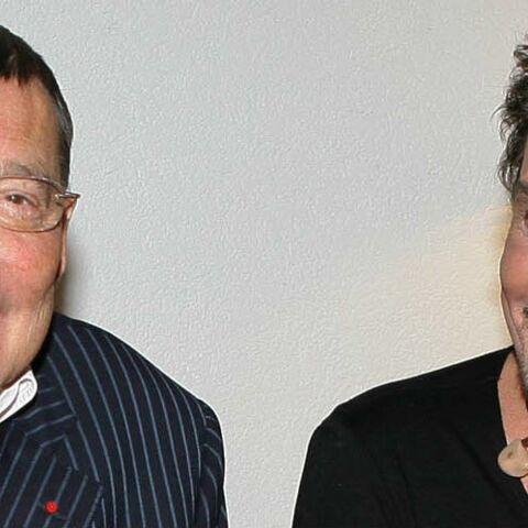 «Ce sera Laeticia», Jean-Claude Camus réagit enfin au testament de Johnny Hallyday
