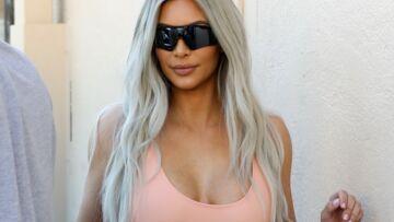 PHOTO – Chicago, la fille de Kim Kardashian, déjà star des réseaux sociaux: sa première photo dévoilée
