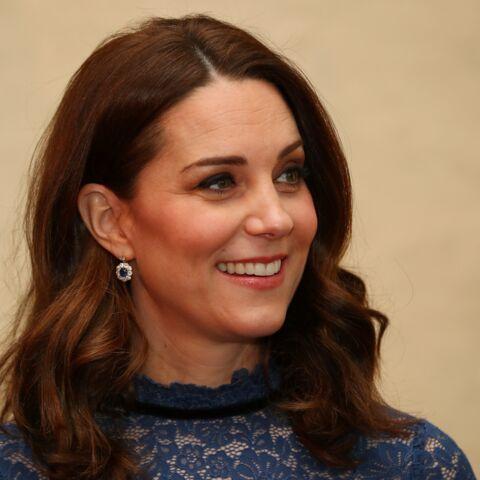 Le secret de Kate Middleton pour tenir des heures en talons hauts