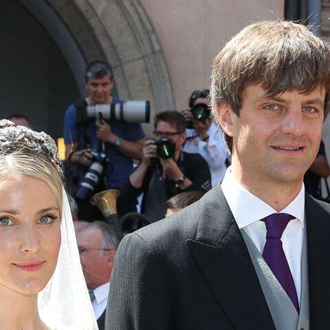 Le prince Ernst August de Hanovre junior, le beau-fils de Caroline de Monaco, est papa