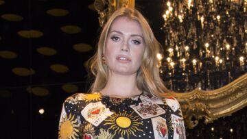 PHOTO – Kitty Spencer, la nièce de Lady Diana, une «tête couronnée» chez Dolce & Gabbana