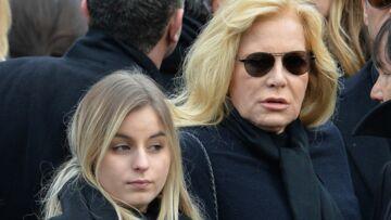 PHOTO – Darina, la fille de Sylvie Vartan: it girl au défilé Dior