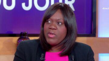 VIDEO – «C'est immonde, c'est abject»: La députée Laetitia Avia revient avec émotion sur la lettre raciste qu'elle a reçue