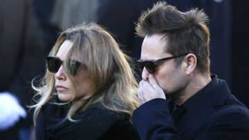 «Laura et David, vous n'êtes pas près d'hériter»: quand des avocats utilisent la polémique autour du testament de Johnny Hallyday
