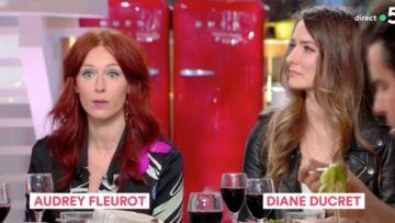 Audrey Fleurot évoque le harcèlement sexuel qu'elle a subi: «Quand on est une femme, on est agressée quotidiennement»