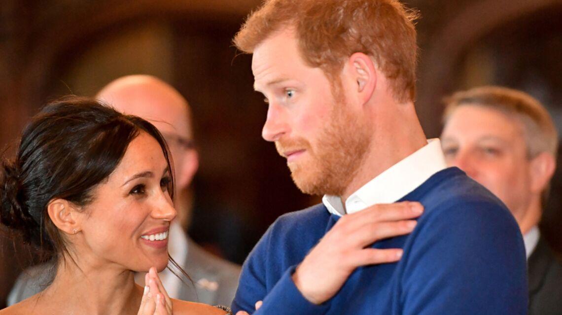 VIDEO \u2013 Mariage de Meghan Markle et du prince Harry  plus de 2500 anonymes  conviés