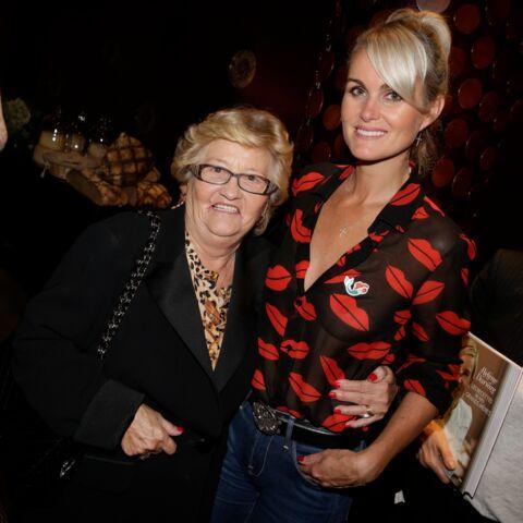 Héritage de Johnny Hallyday: la grand-mère de Laeticia, Mamie Rock, violemment insultée par les internautes