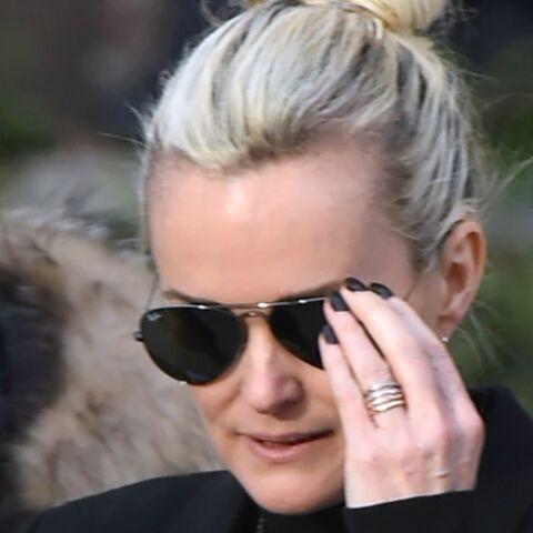 Héritage de Johnny Hallyday: Laeticia attend le procès pour prendre la parole