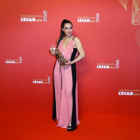 PHOTOS – César: De Sophie Marceau à Camélia Jordana, retour sur les plus beaux looks des meilleurs espoirs féminins