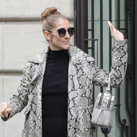 Le tendre message de Céline Dion en hommage à son père