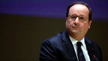 Le père de François Hollande, 95 ans, est à l'hôpital