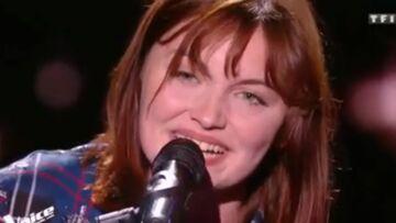 VIDEO – The Voice: Le craquage d'une candidate, en larmes,  émeut le jury qui pleure à son tour