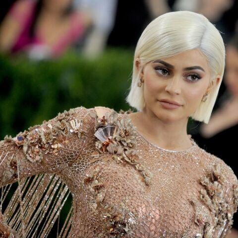 PHOTO – Voici le premier cliché de la fille de Kylie Jenner, un bébé d'une beauté rare
