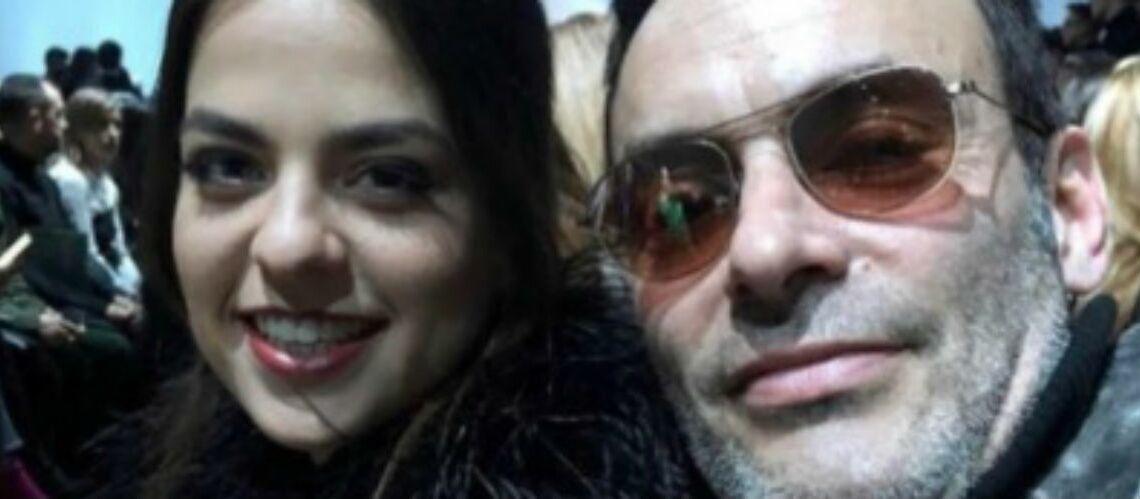 PHOTOS – Anthony et Anouchka Delon, complices, Jamel Debbouze et Mélissa Theuriau, amoureux, David Beckham torse nu à Miami… Hot, insolite ou drôle, la semaine des stars en images