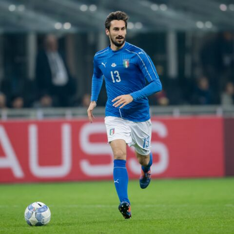 Mort de Davide Astori: le footballeur a été victime «d'une maladie soudaine» et foudroyante en pleine nuit