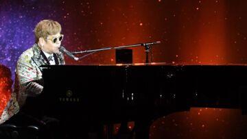 En plein concert, Elton John s'emporte contre un fan: «Casse toi»