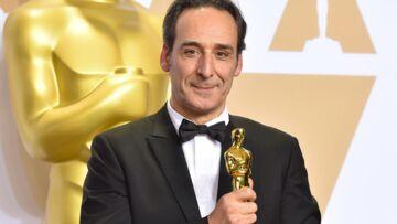 Qui est Alexandre Desplat, le compositeur français qui a remporté son deuxième Oscar?