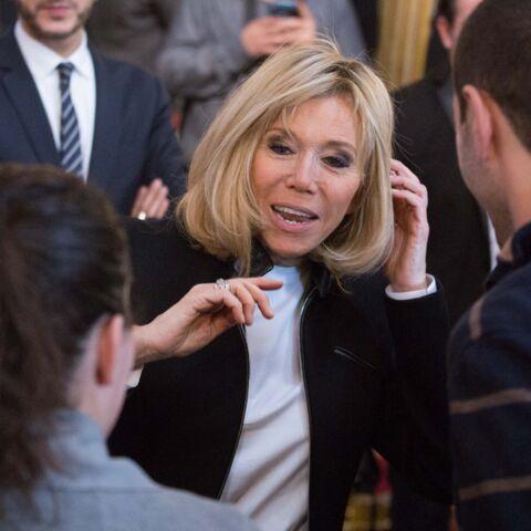 Brigitte Macron: prof un jour, prof toujours