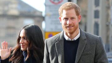 Nouvelle entorse au protocole, le prince Harry renoncerait à porter l'uniforme pour son mariage avec Meghan Markle