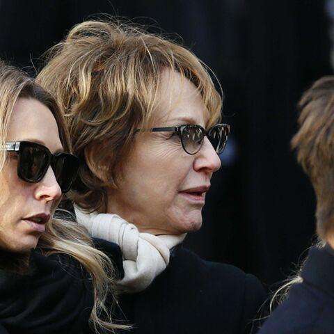 Grégory Boudou, Johnny Hallyday ne le «supportait pas» confie Nathalie Baye