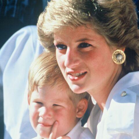Comment le prince Harry rendra un hommage bouleversant à sa mère Lady Di lors de son mariage avec Meghan Markle