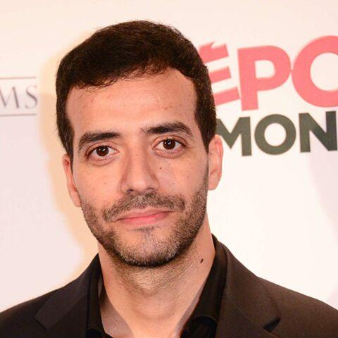 """""""On s'aime vraiment bien"""": Camille Cerf, en couple avec Tarek Boudali? Le réalisateur s'explique"""
