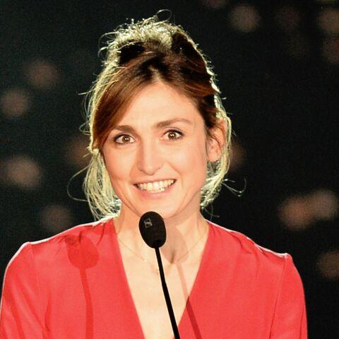 Les confidences de Julie Gayet sur François Hollande: «Il aime que les femmes de sa vie soient libres, fortes et indépendantes»
