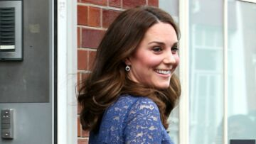 VIDEO – Découvrez les tenues de femme enceinte que Kate Middleton portera jusqu'à la fin de sa grossesse