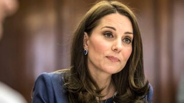 VIDEO – Quand Kate Middleton, adolescente, parlait déjà d'épouser un «beau et riche gentleman» dénommé William