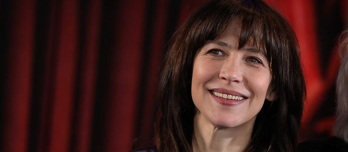 Découvrez quel est l'acteur que Sophie Marceau a préféré embrasser au cours de sa carrière