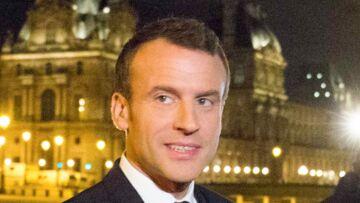 Emmanuel Macron: «L'arnaque» de son numéro de téléphone, donné en public