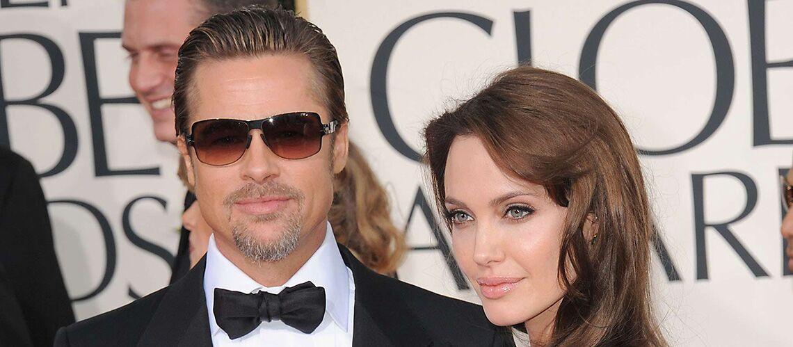 Angelina Jolie ne veut plus une trace de Brad Pitt dans sa vie: elle efface son nom de sa fondation