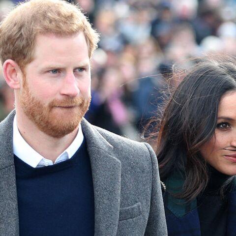Meghan Markle et le prince Harry doivent doubler leur budget de mariage