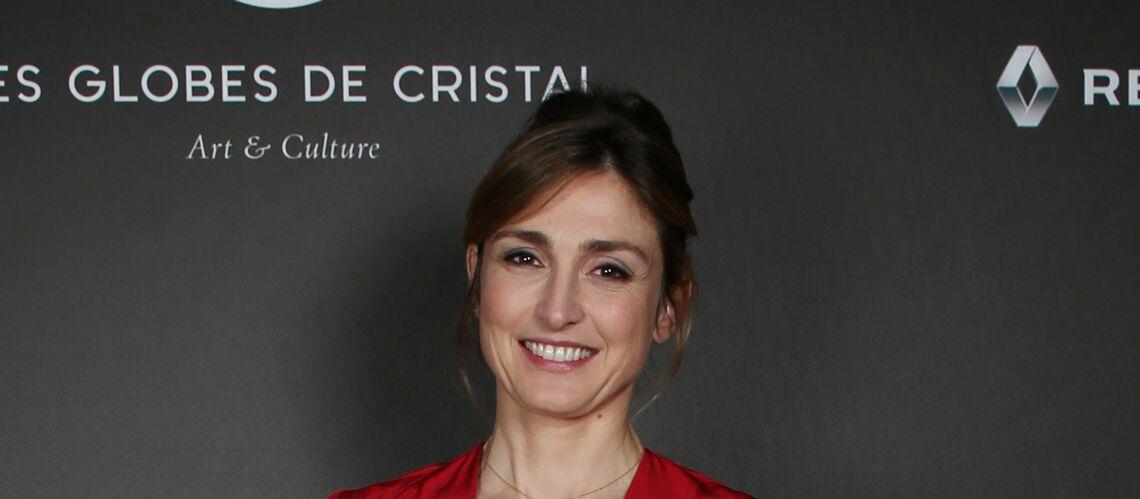 «La fonction de Première dame est sexiste»: Julie Gayet revient sur son rôle auprès de François Hollande