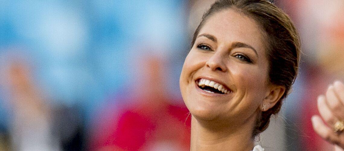 Madeleine de Suède a donné naissance à son troisième enfant