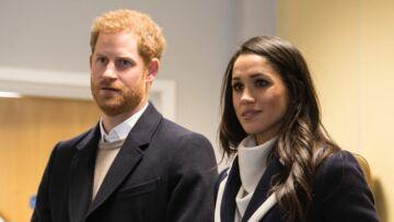Le prince Harry aurait rencontré le père de Meghan Markle pour la première fois