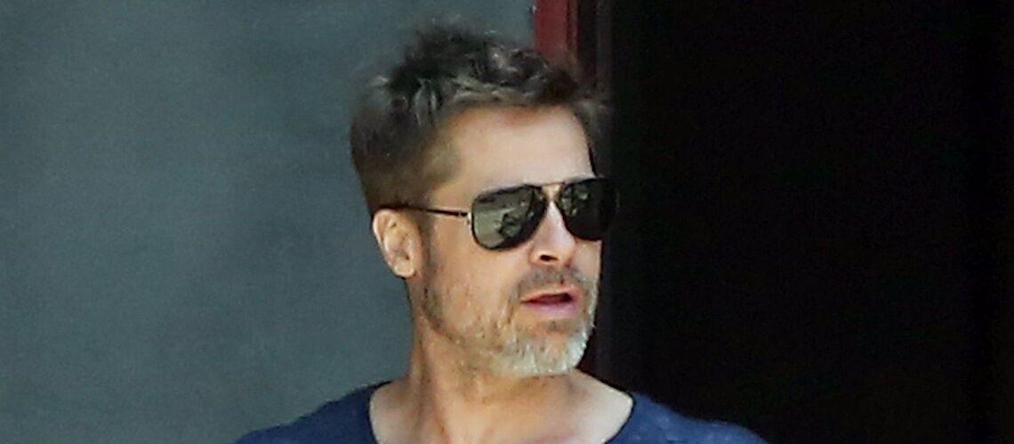 Brad Pitt retrouve le bonheur, 18 mois après son divorce avec Angelina Jolie: «La vie l'excite à nouveau»