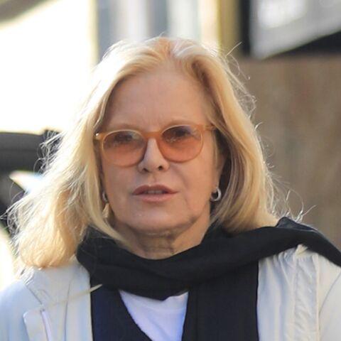 Sylvie Vartan, ses confidences sur David Hallyday et sur l'amour qu'elle porte à Johnny: «Mon deuil, je le fais de façon plus intime»