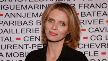 Sylvie Tellier dévoile «le plus difficile dans sa grossesse»: attention aux tentations