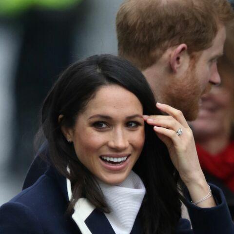 Pourquoi Meghan Markle n'invite pas son frère Thomas à son mariage avec le prince Harry